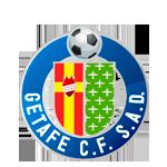 Real Madrid - Getafe Getafe_mediano