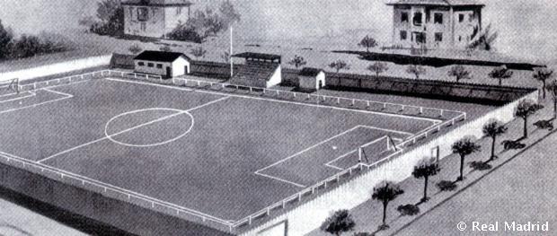 Коли Реал і Атлетіко були сусідами - изображение 4
