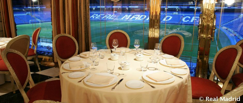 puerta 57 restaurant bernab u restaurants real madrid cf