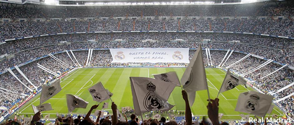 ab0cb72dd Real Madrid Membership | Real Madrid CF
