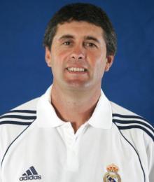Juan RamónLópez Caro