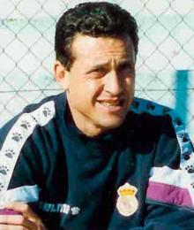 Jorge AlbertoValdano