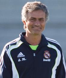 JoséMourinho