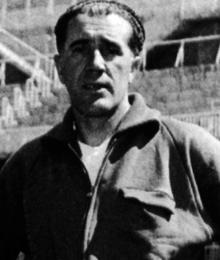 Juan AntonioIpiña