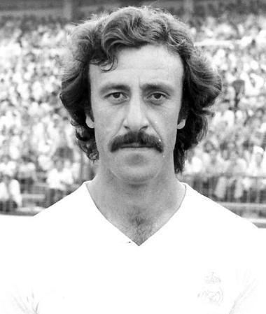 Vicente Del Bosque Official Website Real Madrid Cf