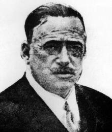 José ÁngelBerraondo