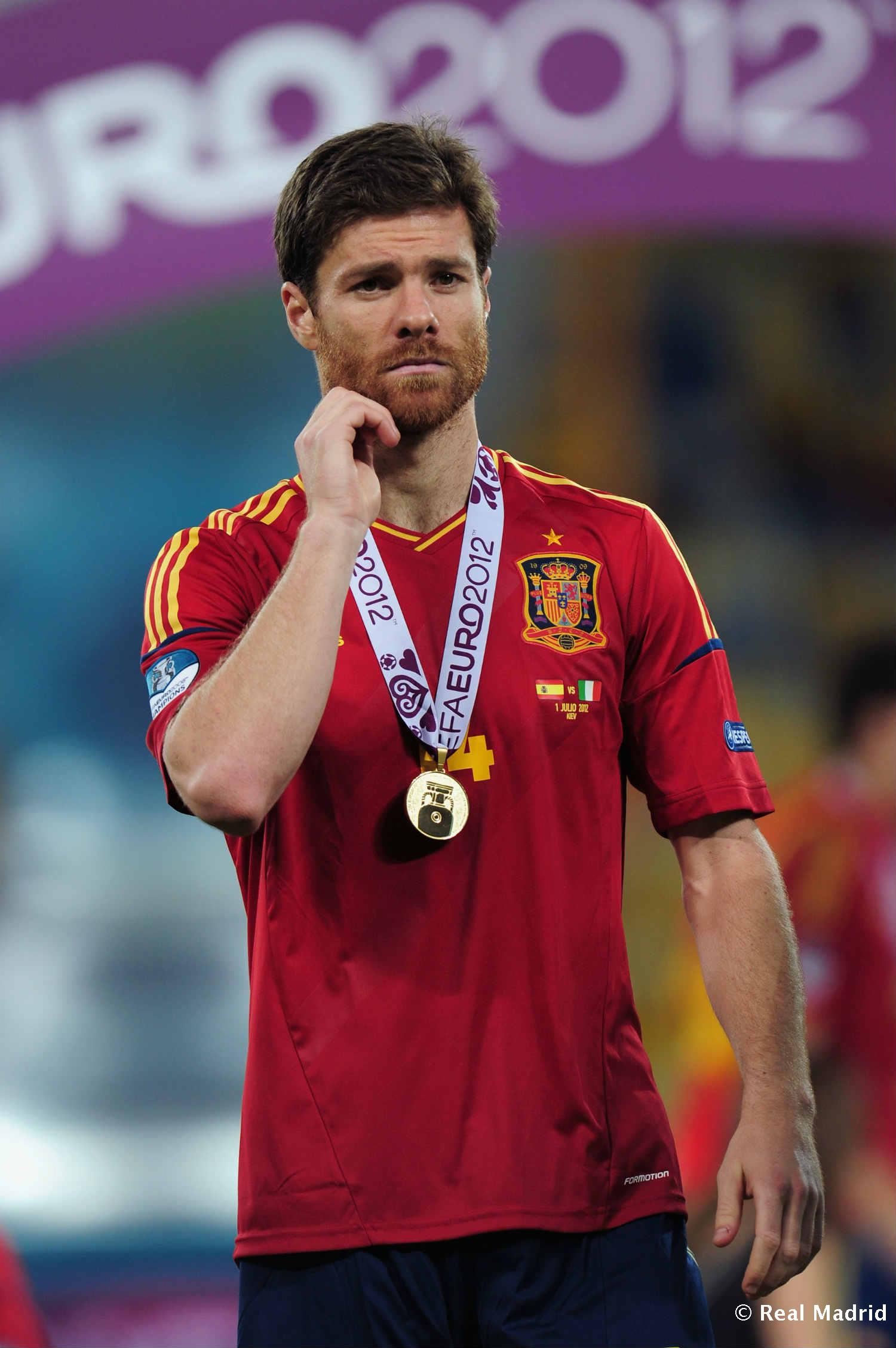 Real Madrid - Xabi Alonso - 27-01-2014