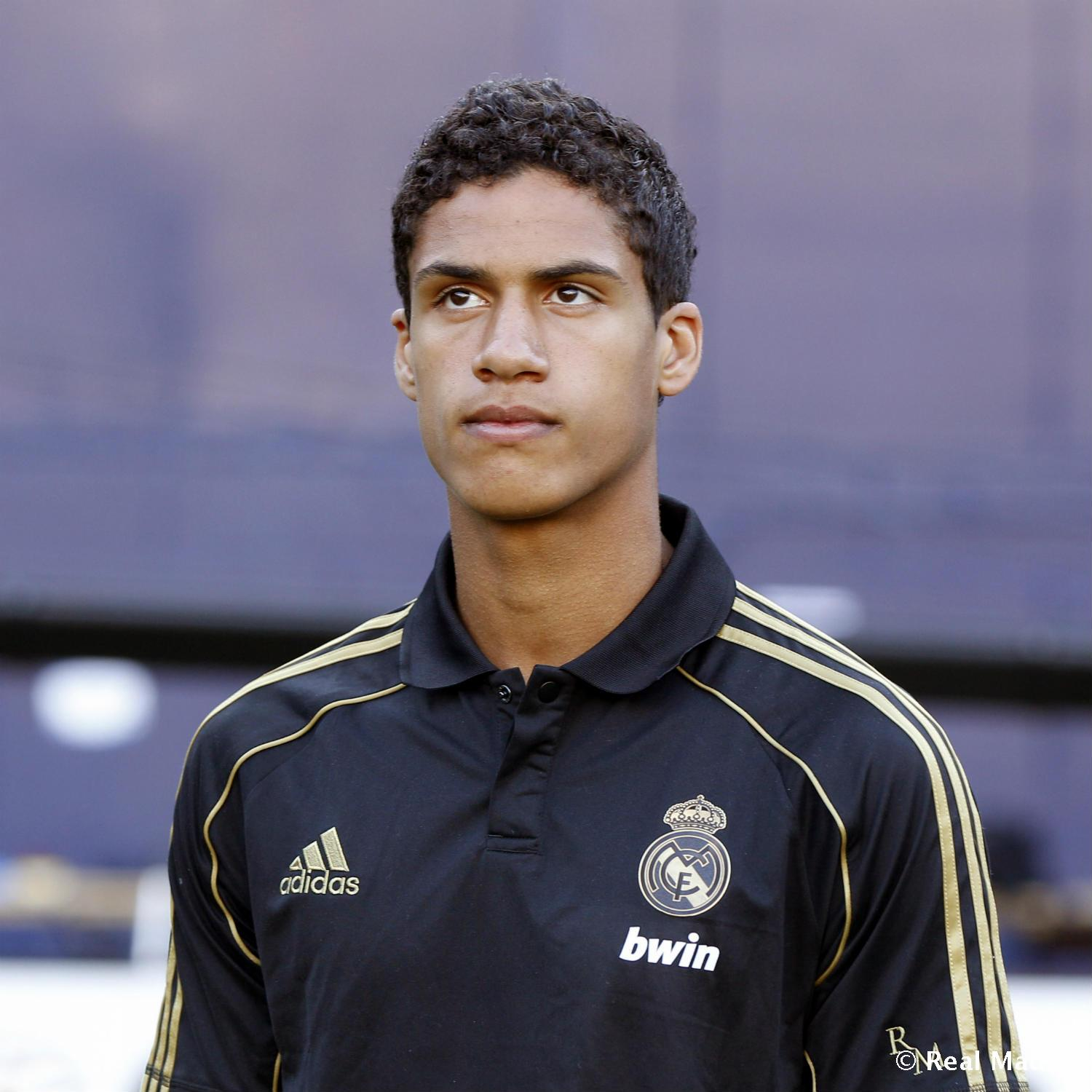 Real Madrid - Varane - 18-02-2014