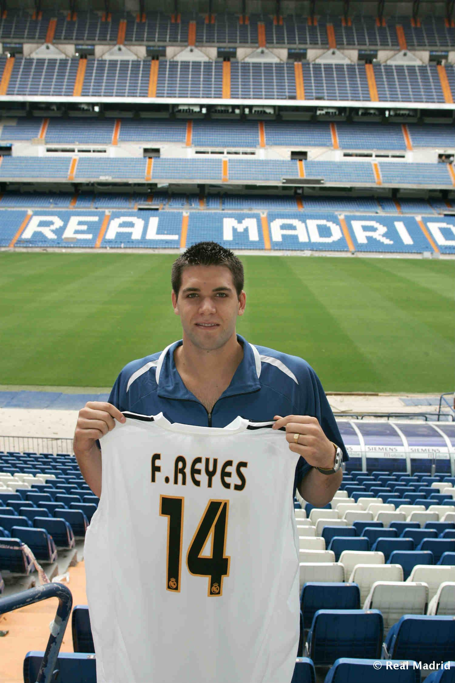 Real Madrid - Felipe Reyes - 19-02-2014