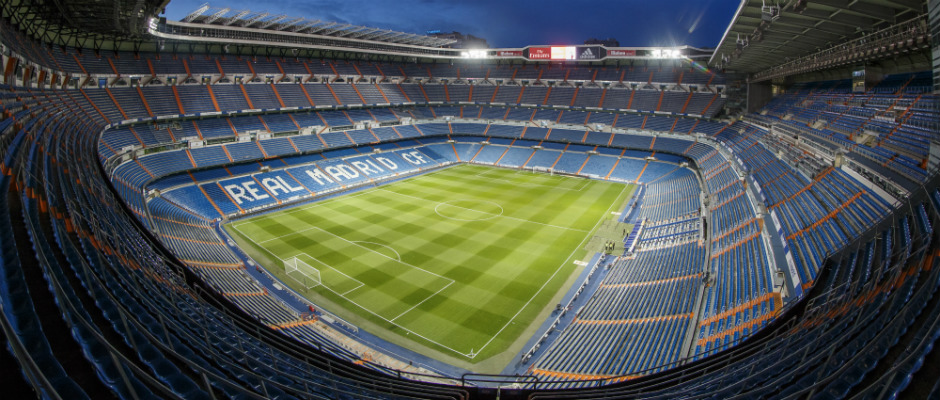 The Bernabéu, Elite Stadium