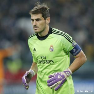 3753ae18c94 Casillas | Real Madrid CF