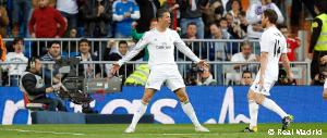 Cristiano Ronaldo's superb goal against Levante