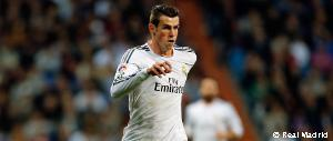 Real Madrid - Levante. Gareth Bale's post-match interview