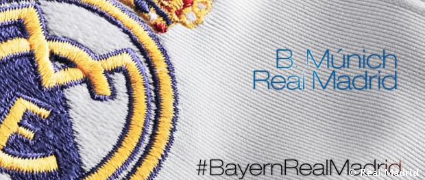 Bayern de Múnich - Real Madrid
