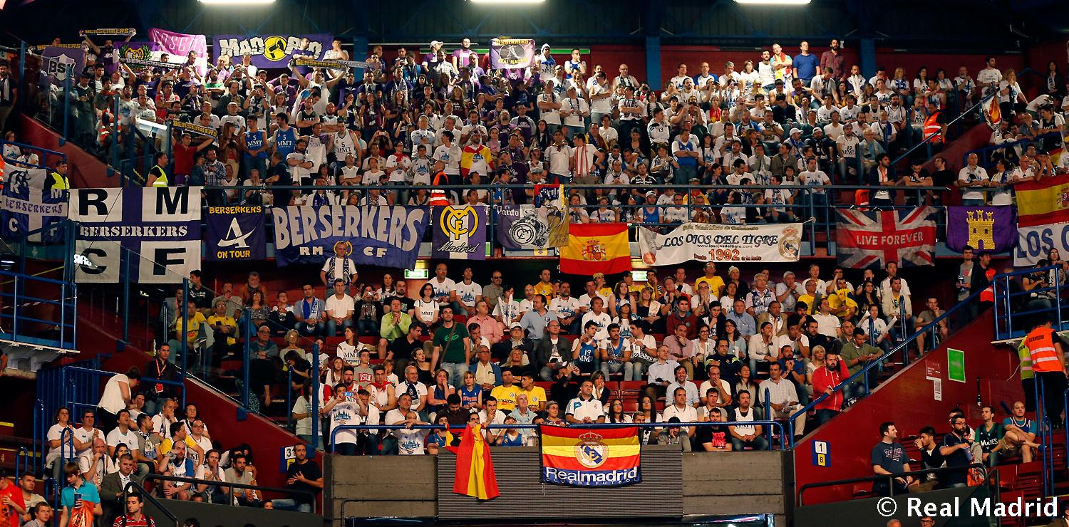 Real Madrid - Barcelona - Real Madrid - 16-05-2014