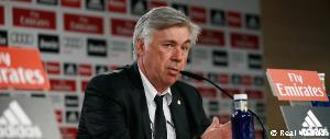Real Madrid-Espanyol: Ancelotti's post match press conference