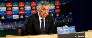 Real Madrid 5-1 Basilea. Ancelotti's post match press conference