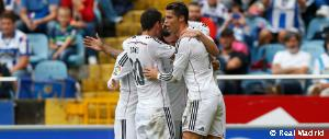 2-8: Historic result in Riazor