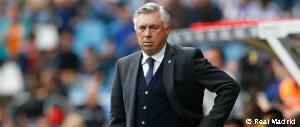 Deportivo-Real Madrid. Ancelotti's post match press conference