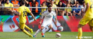 Villarreal-Real Madrid: Carvajal's and Casillas' post-match comments