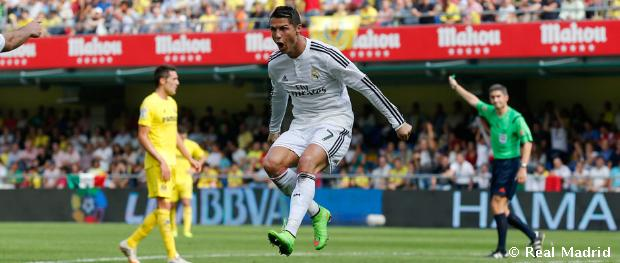 Villarreal - Real Madrid