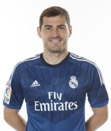 I. Casillas