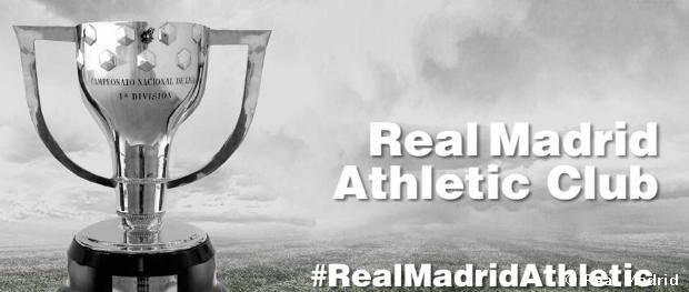 Convocatoria del Real Madrid - Athletic Club