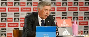 "Ancelotti: ""It was the best match since the final in Cardiff"""
