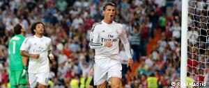 All Cristiano Ronaldo hat-tricks in La Liga