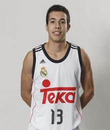 Fin de semana de la cantera de baloncesto real madrid cf for Oficina wizink madrid