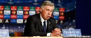 "Ancelotti: ""Benzema is a very important player for us"