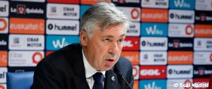 "Ancelotti: ""We were good defensively, in attack, with dead ball situations…"""
