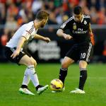 Valencia - Real Madrid