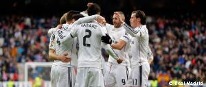 4-1: Terrific goals see Real Madrid come from behind to win