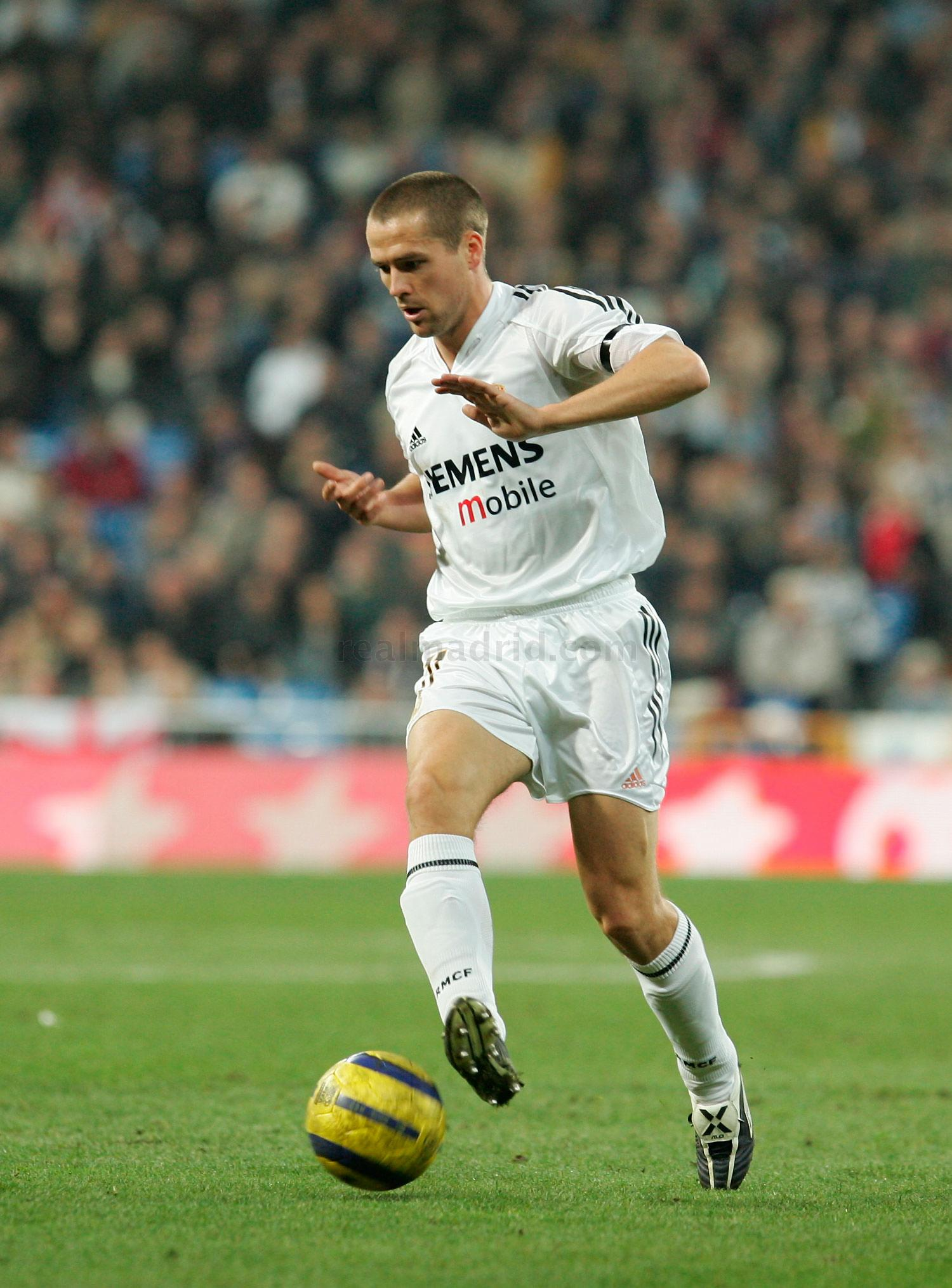 Real Madrid - Owen - 03-02-2015