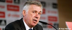 "Ancelotti: ""We played well, fought hard and showed character"""