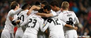 2-1: The leaders extend their La Liga cushion to four points