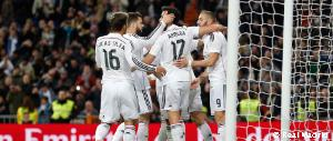 2-0: A win, attention now turns to the Champions League
