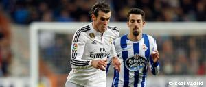 Bale: ''A good reaction from last week''