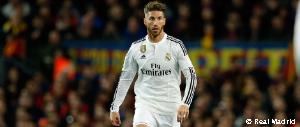 "Ramos: ""We gave everything and we are going to keep fighting for La Liga"