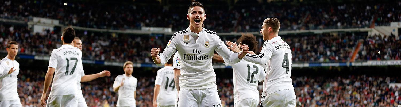 "VIDEO: ""Real Madrid"" - ""Malaga"" 3:1"