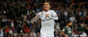 Cristiano Ronaldo's ten best goals this season
