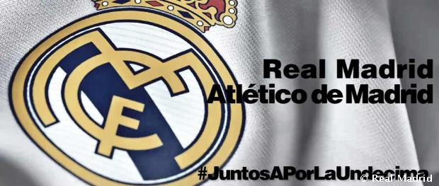 Real Madrid - Atlético de Madrid