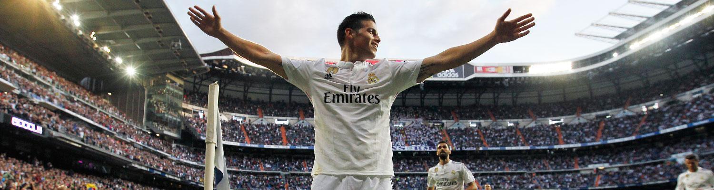 VIDEO: Real Madrid C.F. - UD Almeria 3:0