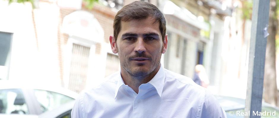 Acto de Casillas