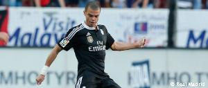 Pepe: 150 wins in La Liga