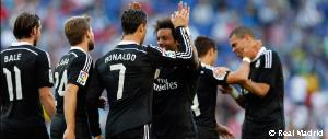video espanyol -realmadrid (1-4)