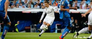 Real Madrid - Getafe