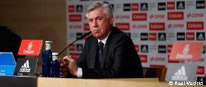 "Ancelotti: ""The players have displayed a serious attitude right up until the end"""