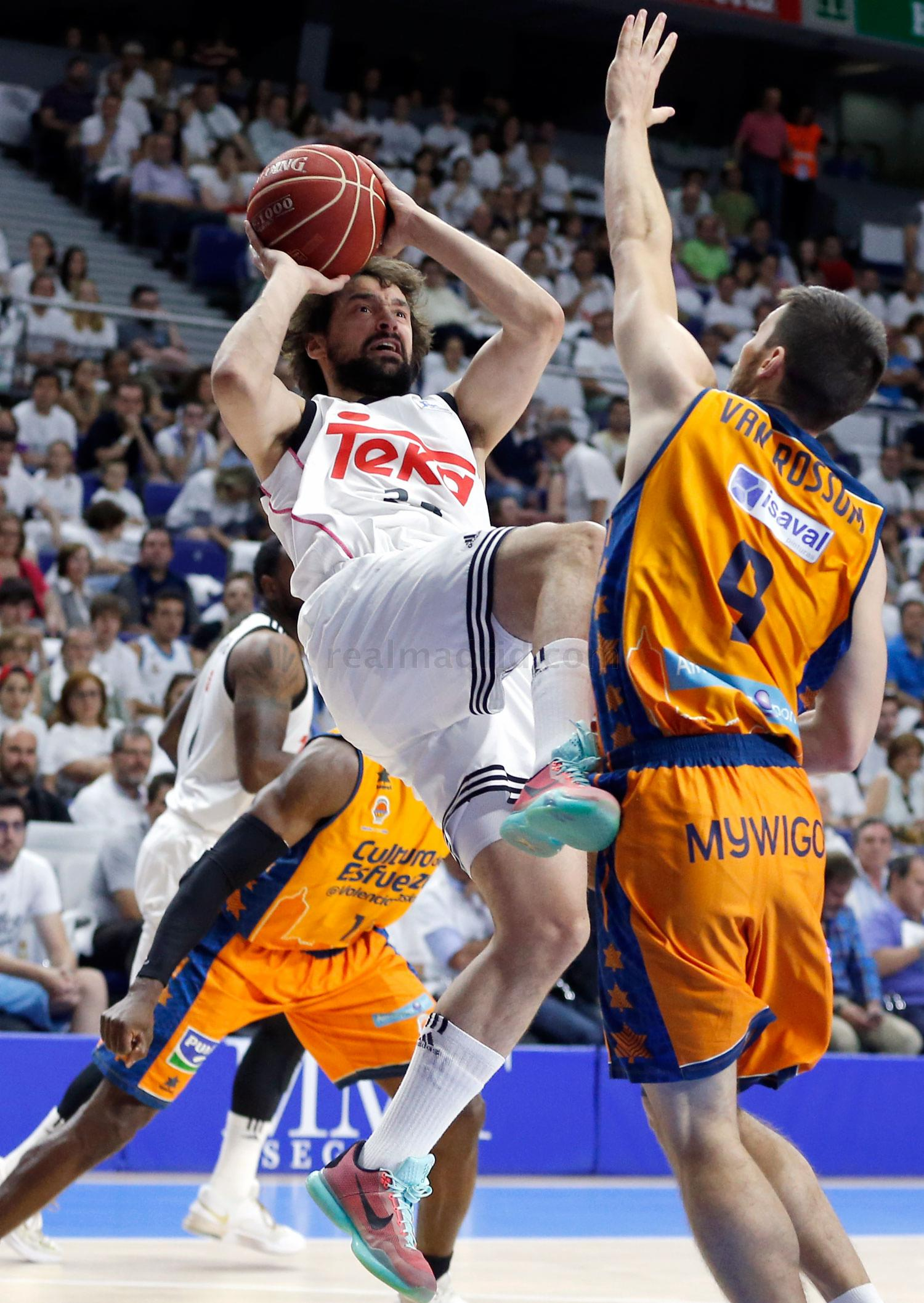 Real Madrid Basket